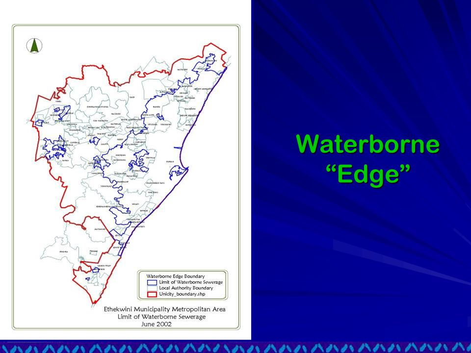 Waterborne Edge
