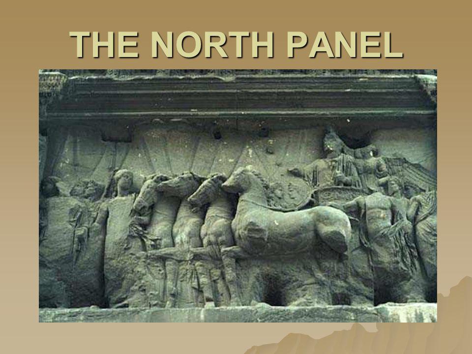 THE NORTH PANEL