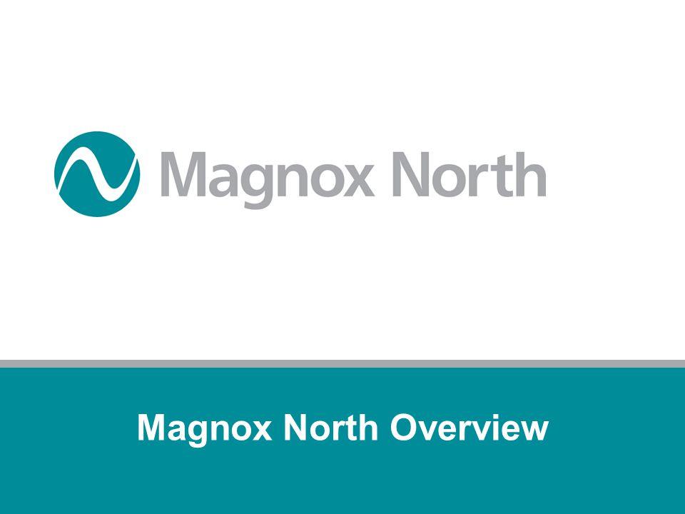 Date: 13/06/200715 Magnox North Procurement Strategy