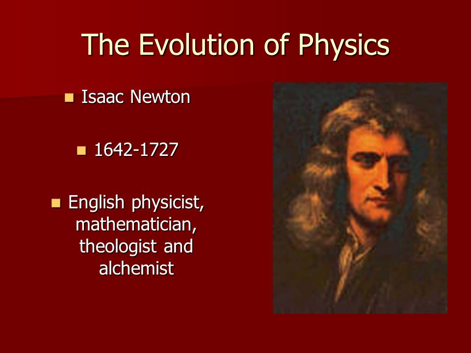 Newton's First Law of Motion In the absence of outside forces, an object at rest will remain at rest, and an object in motion at a constant velocity will remain in motion at an unchanged velocity indefinitely.