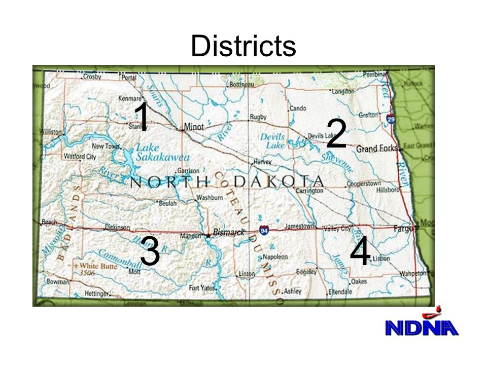 All NDNA members are invited to serve on any of the advisory committees, participation is usually via teleconference.