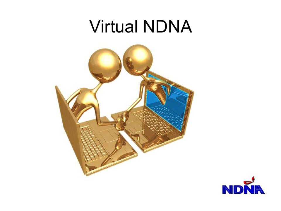 Virtual NDNA