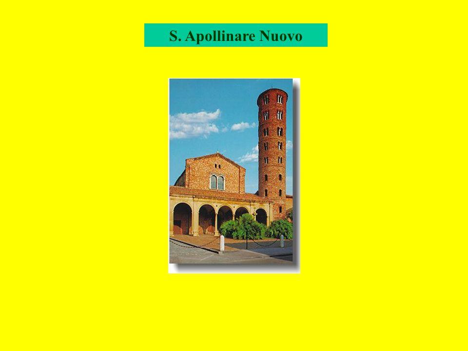 S. Apollinare Nuovo