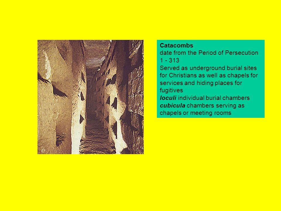 Exterior MAUSOLEUM OF GALLA PLACIDIA Ravenna c. 425