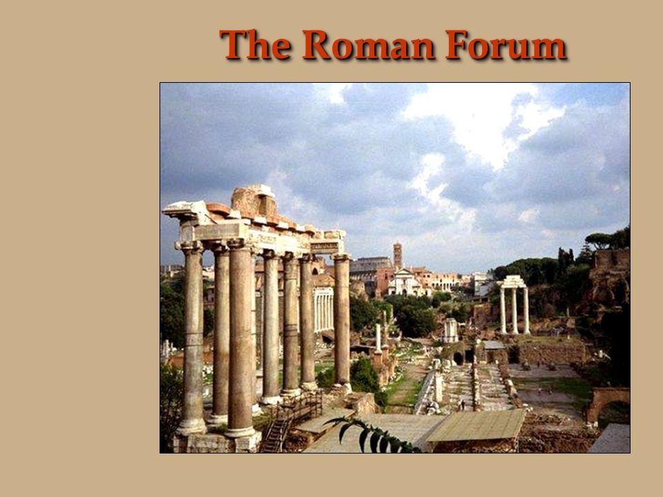 Pax Romana : 27 BCE – 180 CE