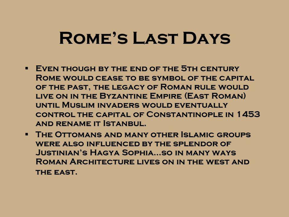 Byzantine & Sassanid Empires, 6 c