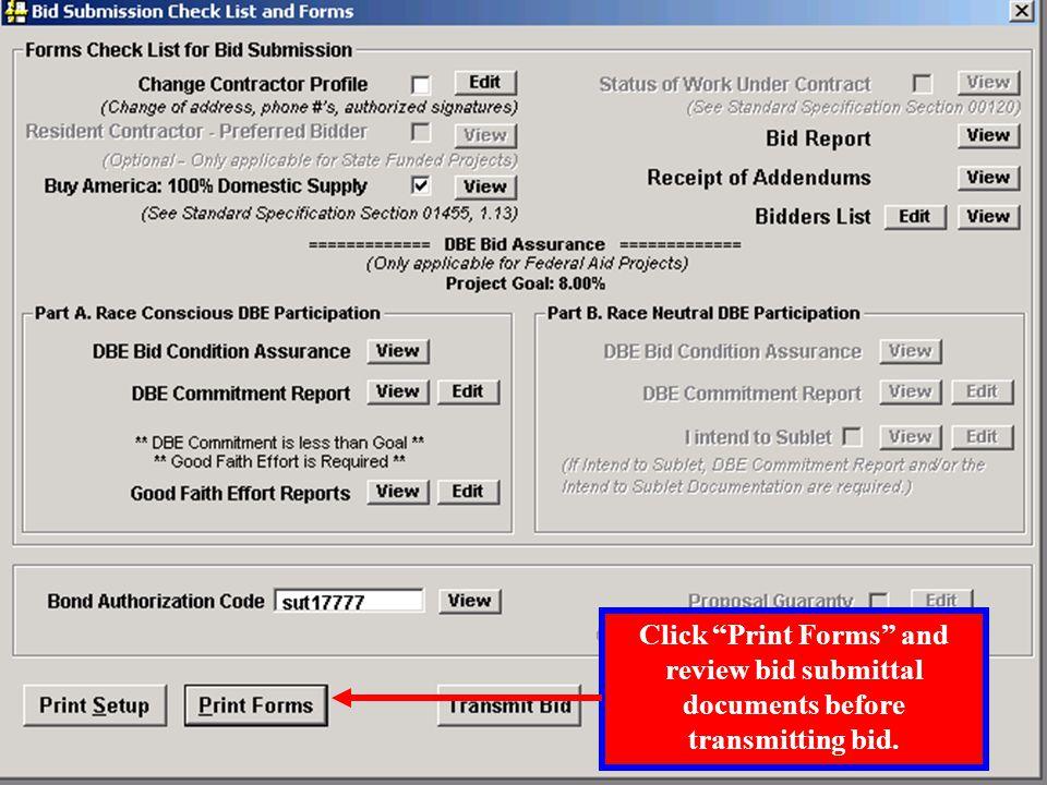 X Click Proposal Guaranty