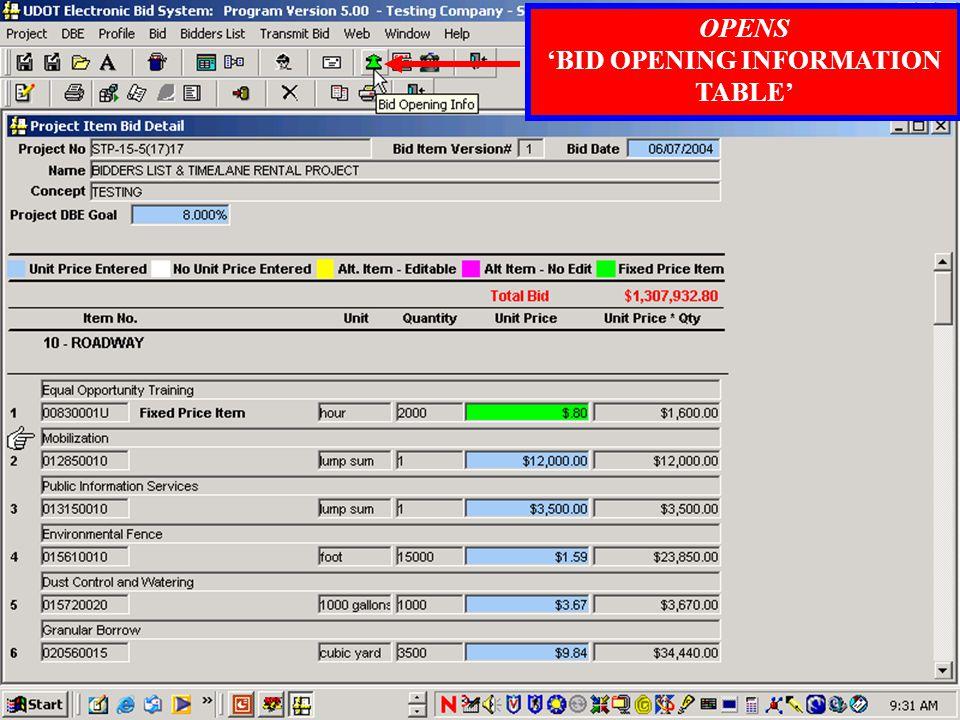 EBS WEB LINKS