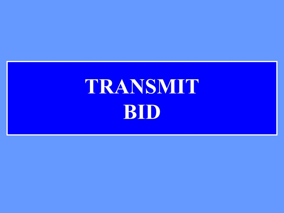 Required for projects >$500,000 and bidder is not prequalified by UDOT as 'Unlimited'.