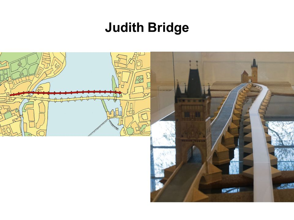 Judith Bridge