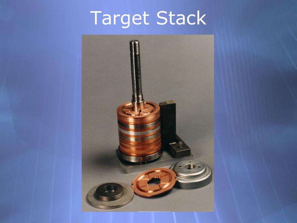 Target Stack