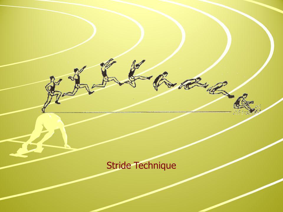 Stride Technique