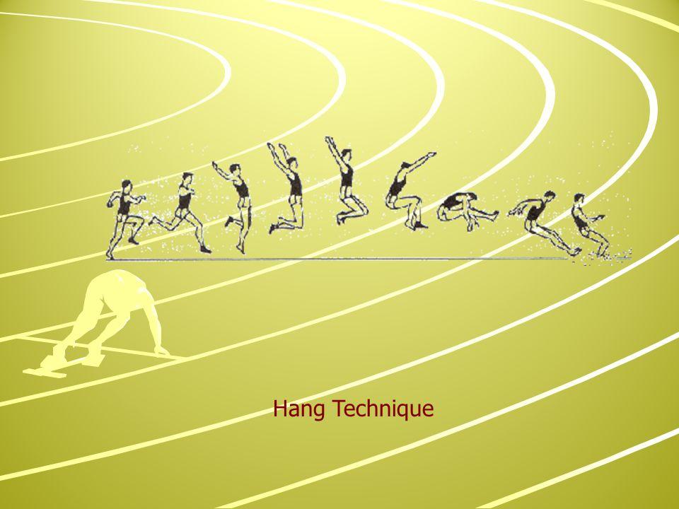 Hang Technique