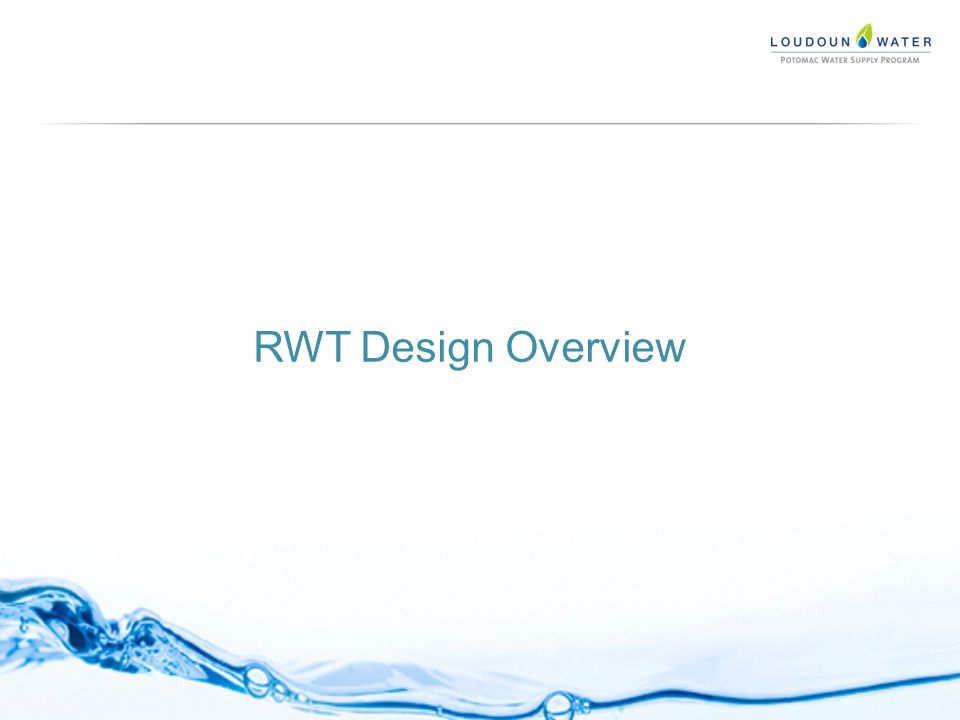 RWT Design Overview