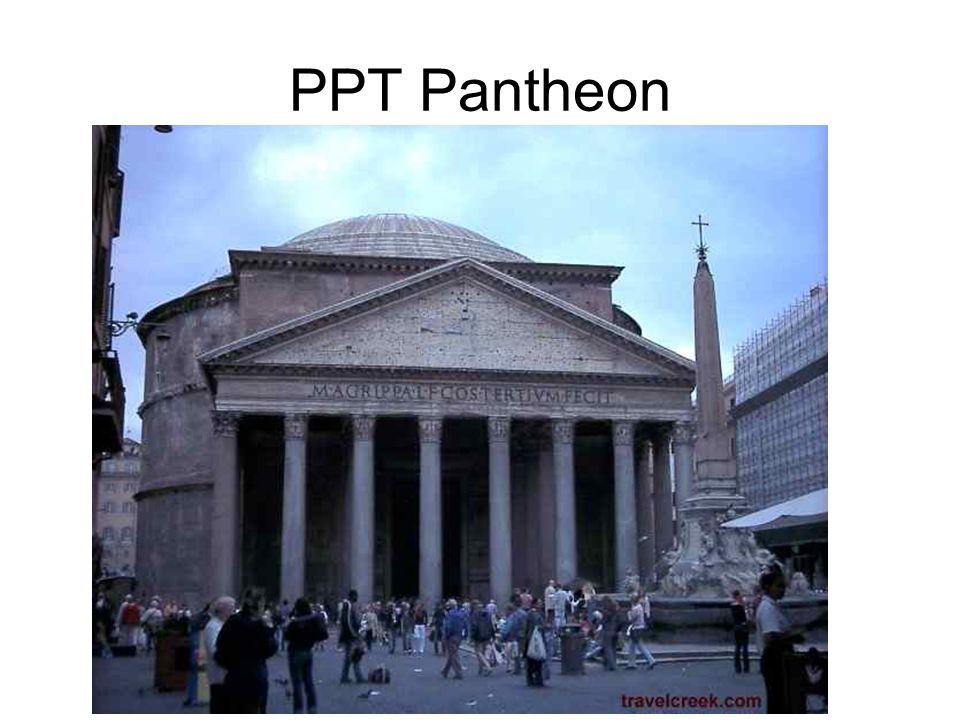PPT Pantheon