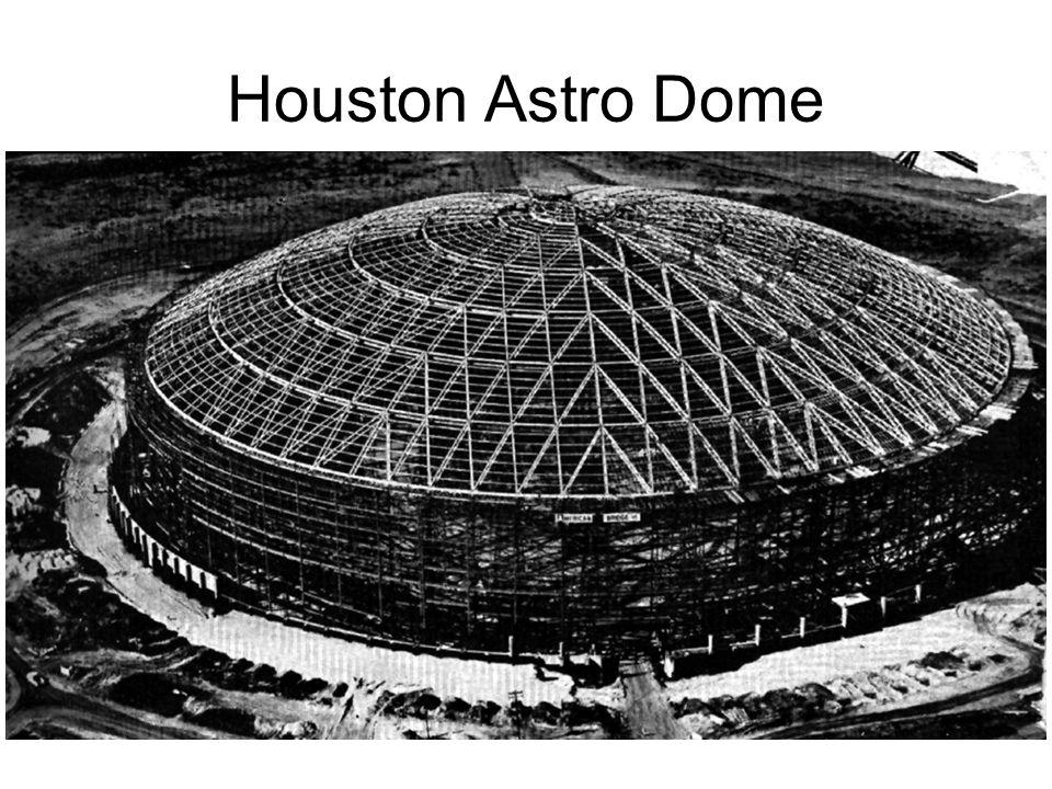 Houston Astro Dome
