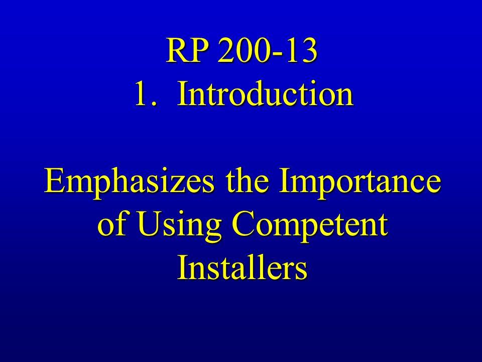 RP 200-13 2.