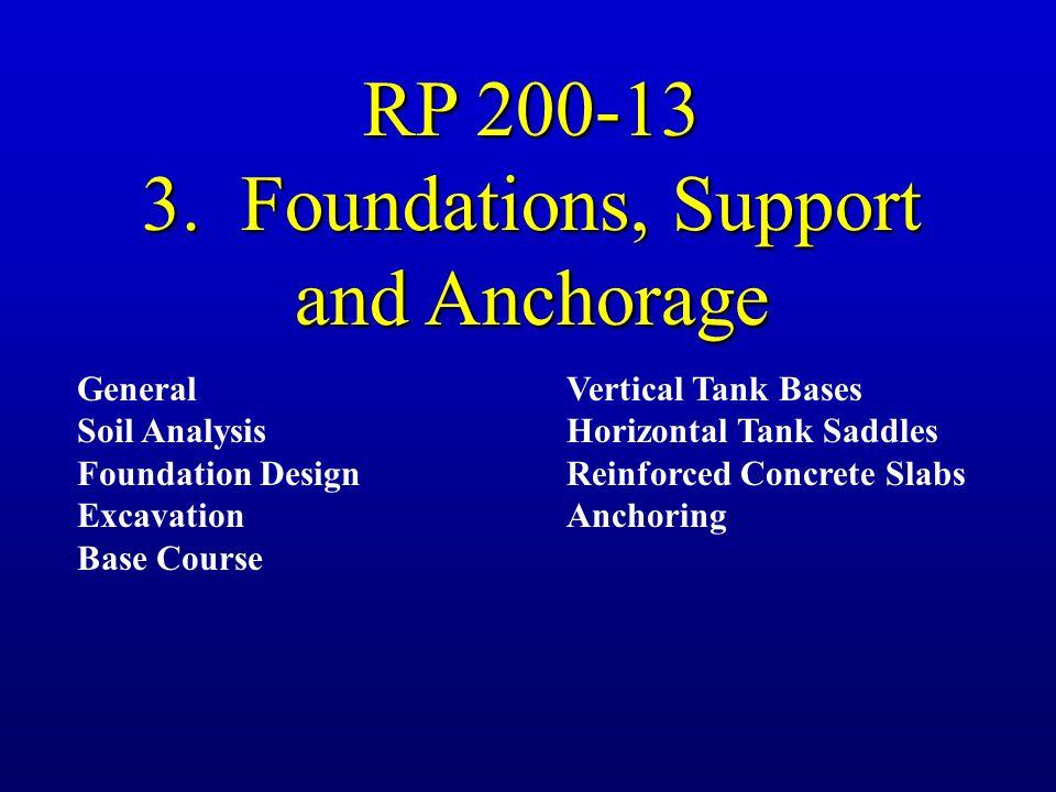 RP 200-13 4.