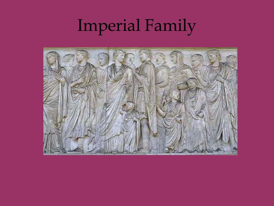 Imperial Family
