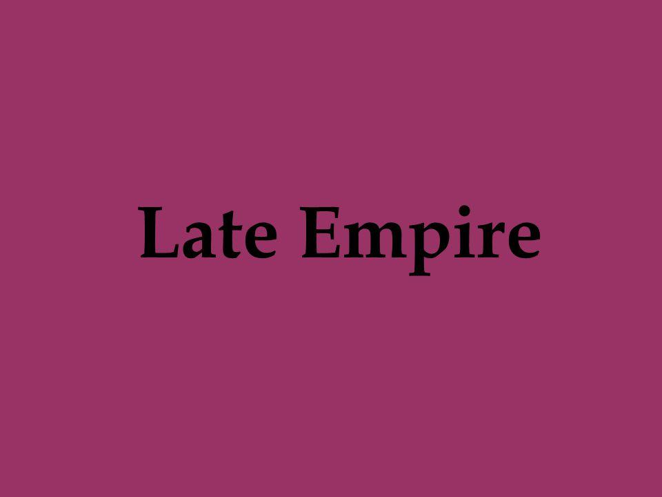 Late Empire