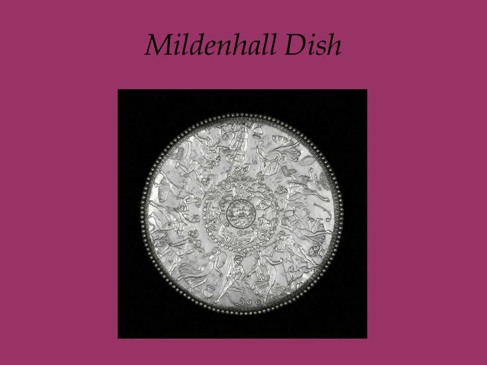 Mildenhall Dish