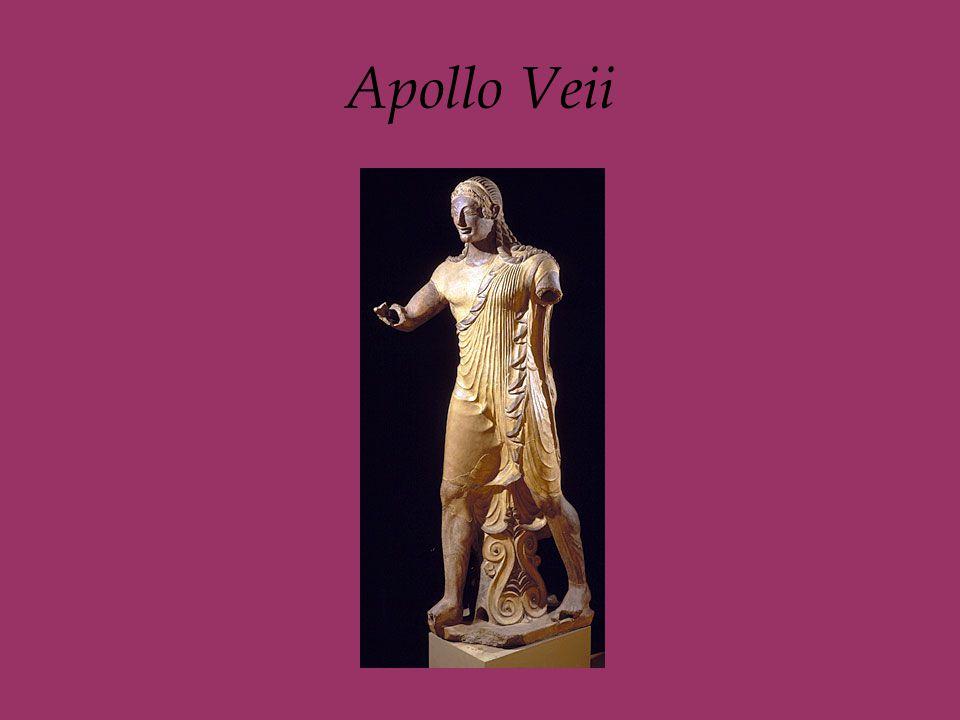 Vespasian & Titus