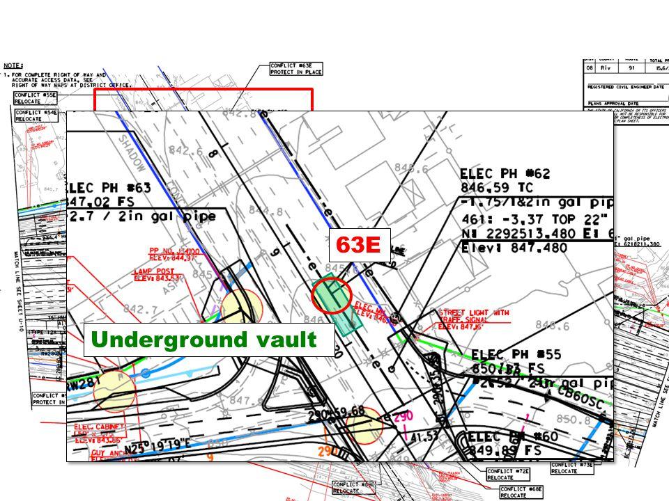3-51 63E Underground vault