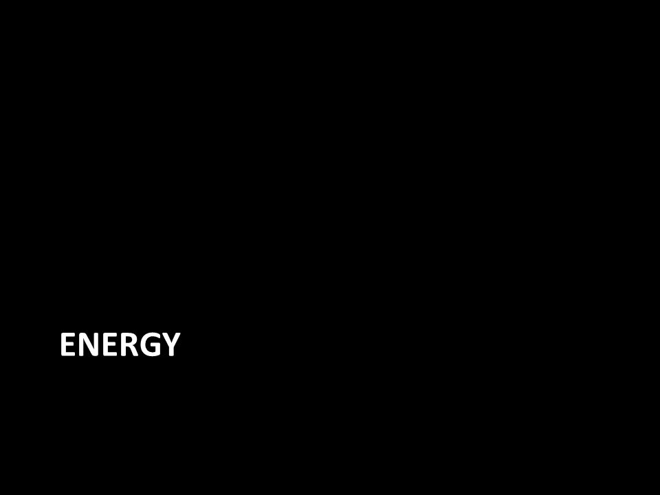 What is energy.Energy is something that allows 'work to be done' on something else – i.e.