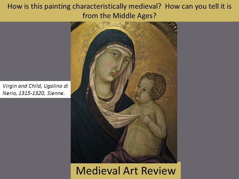 Compare and Contrast Giotto, The Lamentation, 1305, fresco Barna Da Siena, The Crucifixion and the Lamentation, fresco