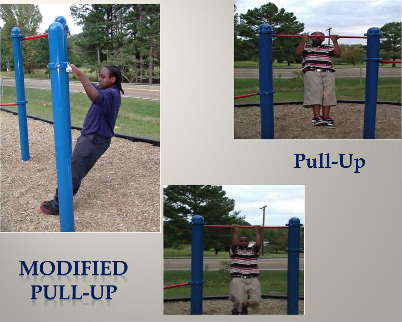 Pull-Up Bar