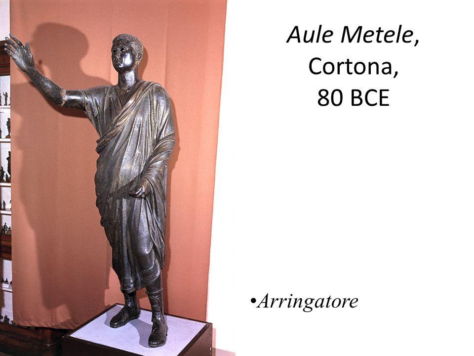 Capitoline Wolf, Rome, 500-430 BCE