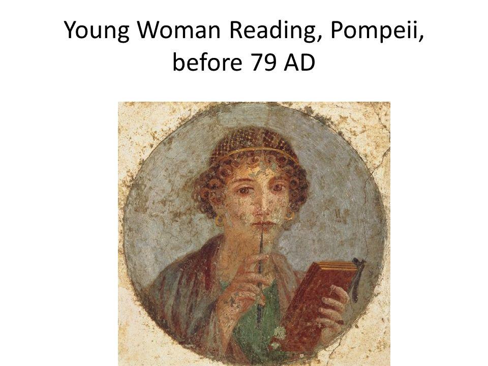 Still Life, Herculanium, before 79 AD
