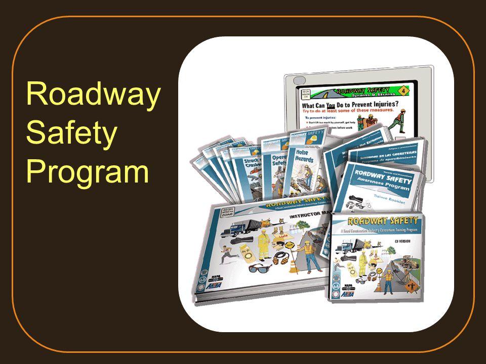 Roadway Safety Program