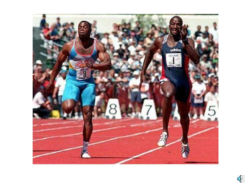 田徑運動 Athletics 短跑 Sprint sprint