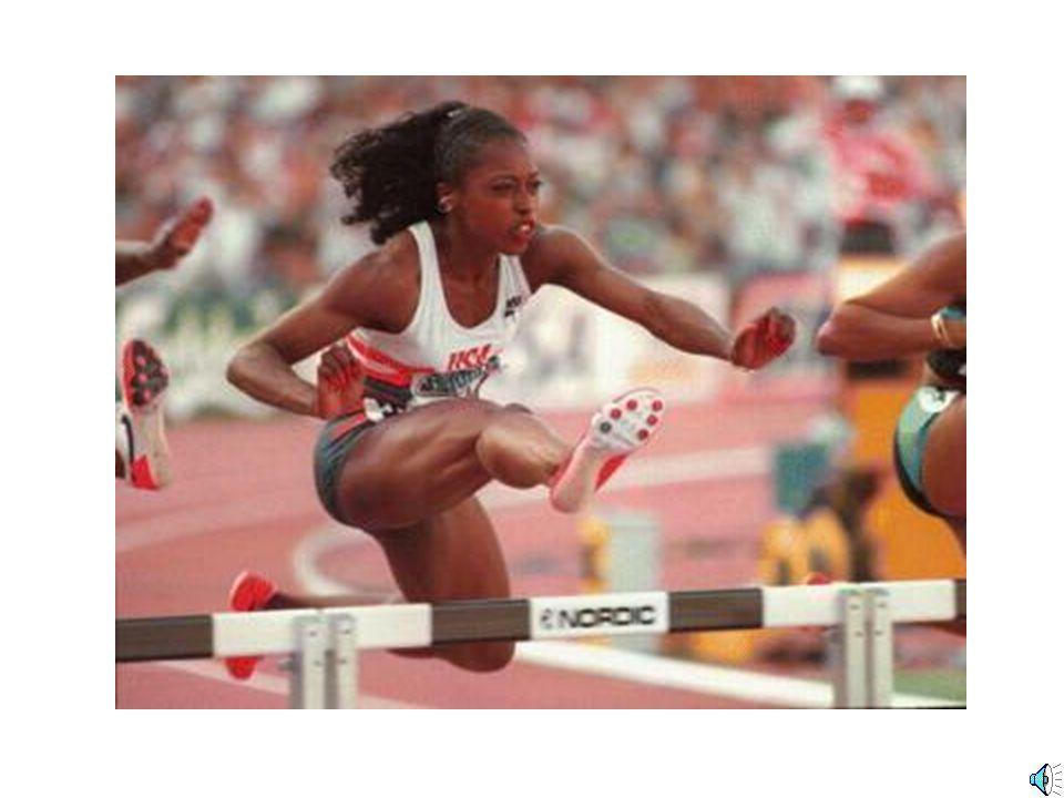 田徑運動 Athletics hurdle 跨欄 Hurdle
