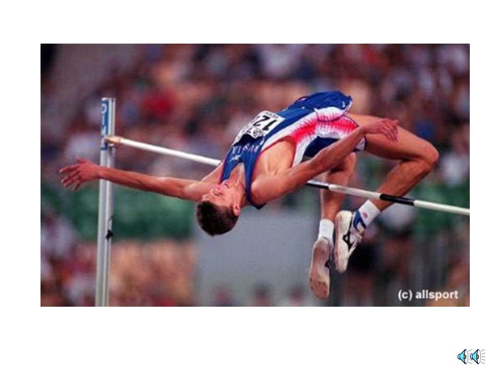 田徑運動 Athletics high jump 跳高 High Jump
