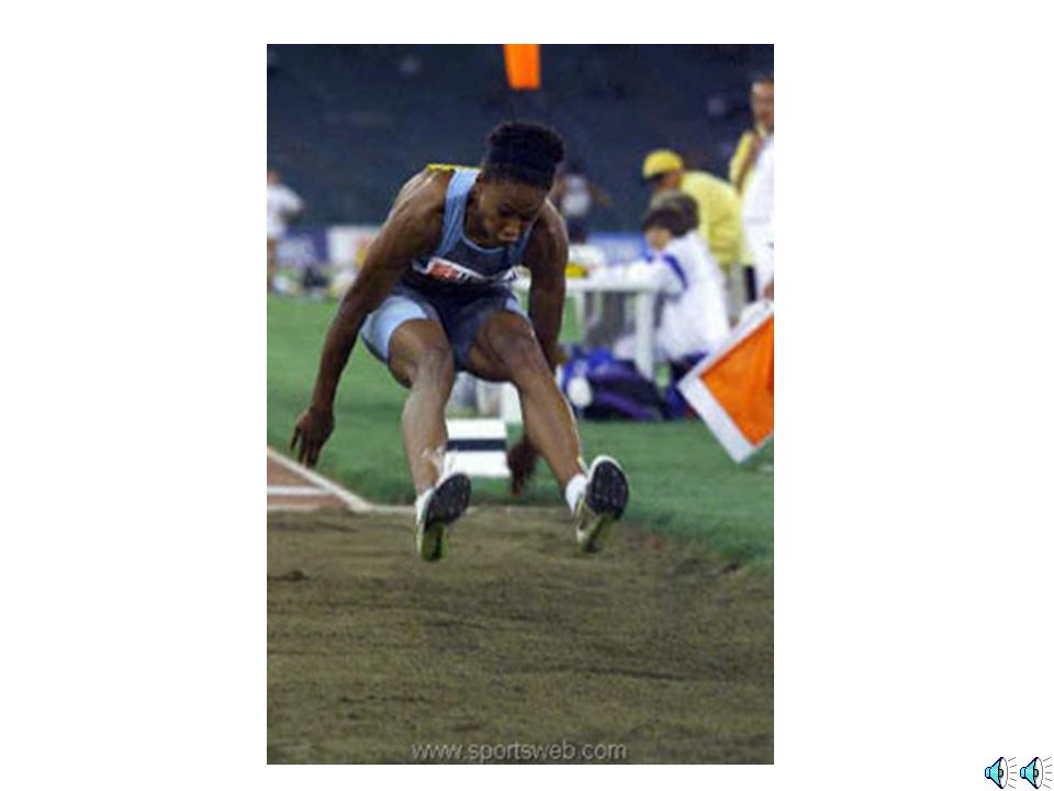 田徑運動 Athletics long jump 跳遠 Long Jump