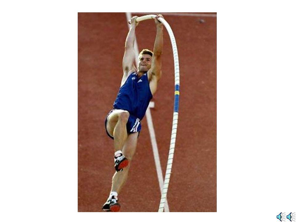 田徑運動 Athletics pole vault 撐竿跳 Pole Vault