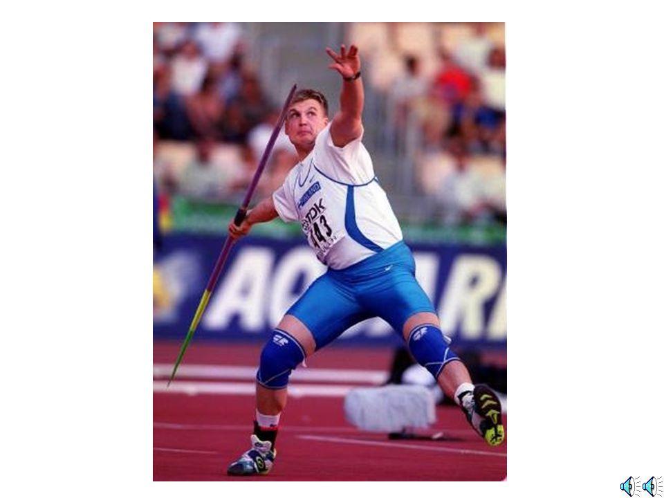 田徑運動 Athletics javelin throw 標槍 Javelin Throw