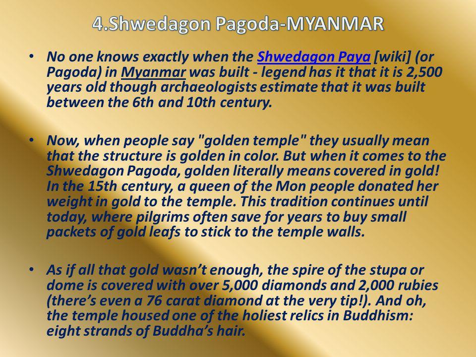 Prambanan - temple stone clusters. Image: [Picasaweb]