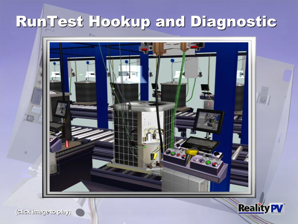 RunTest Hookup and Diagnostic (click image to play)