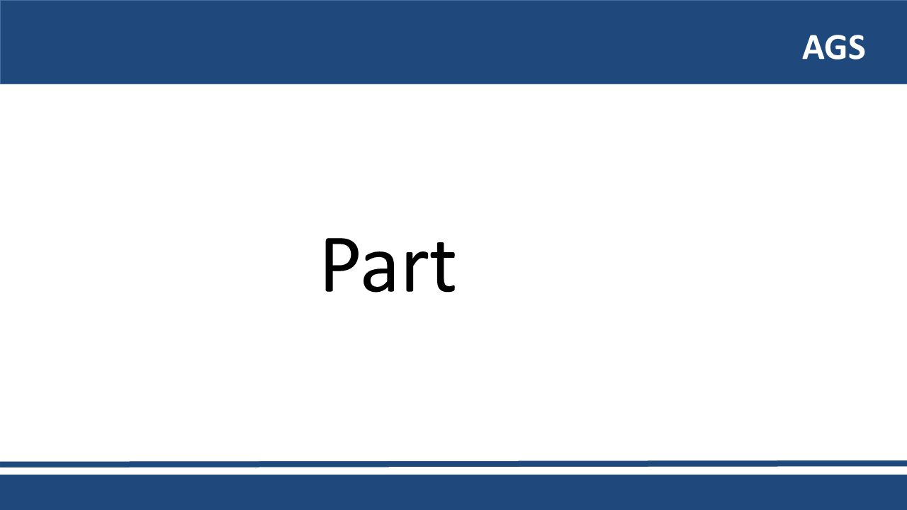 AGS Labels Snap shot of folder in Vault Only files in same folder