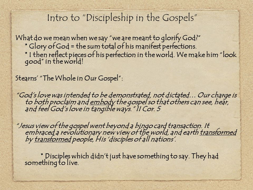 Bonhoeffer – The Cost of Discipleship Whoever acknowledges me before men, I will also acknowledge him before my Father in heaven.