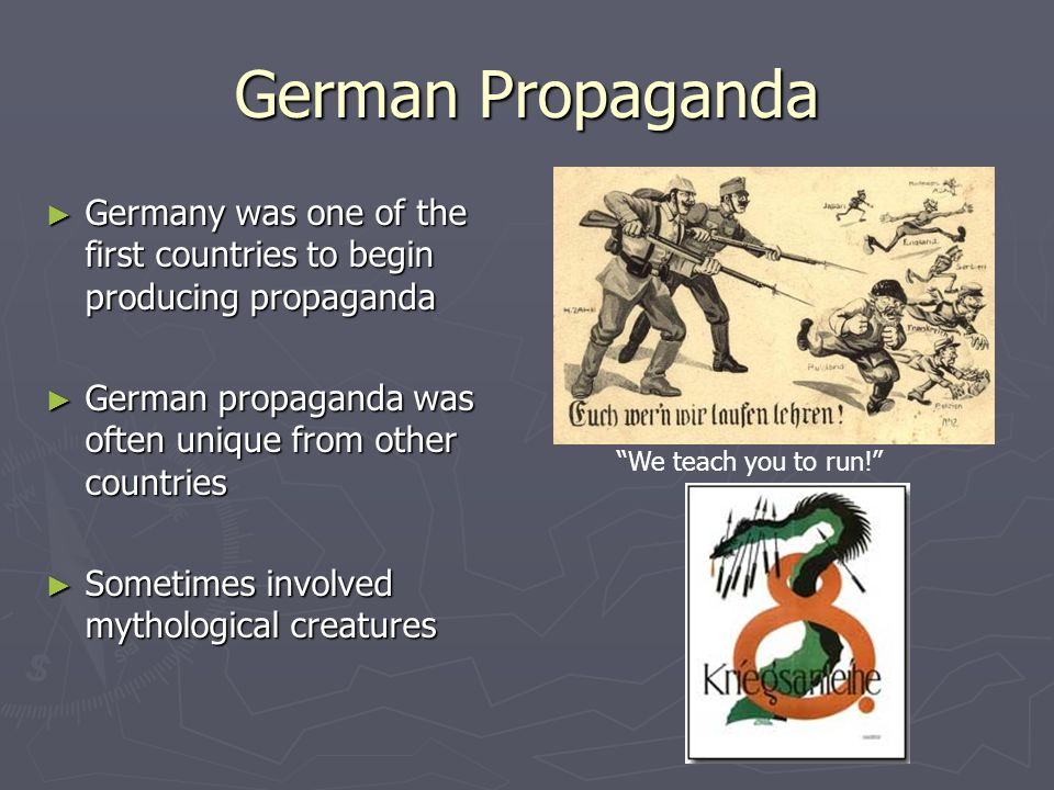 British War Propaganda Bureau (WPB) ► Established September 2 nd 1914.