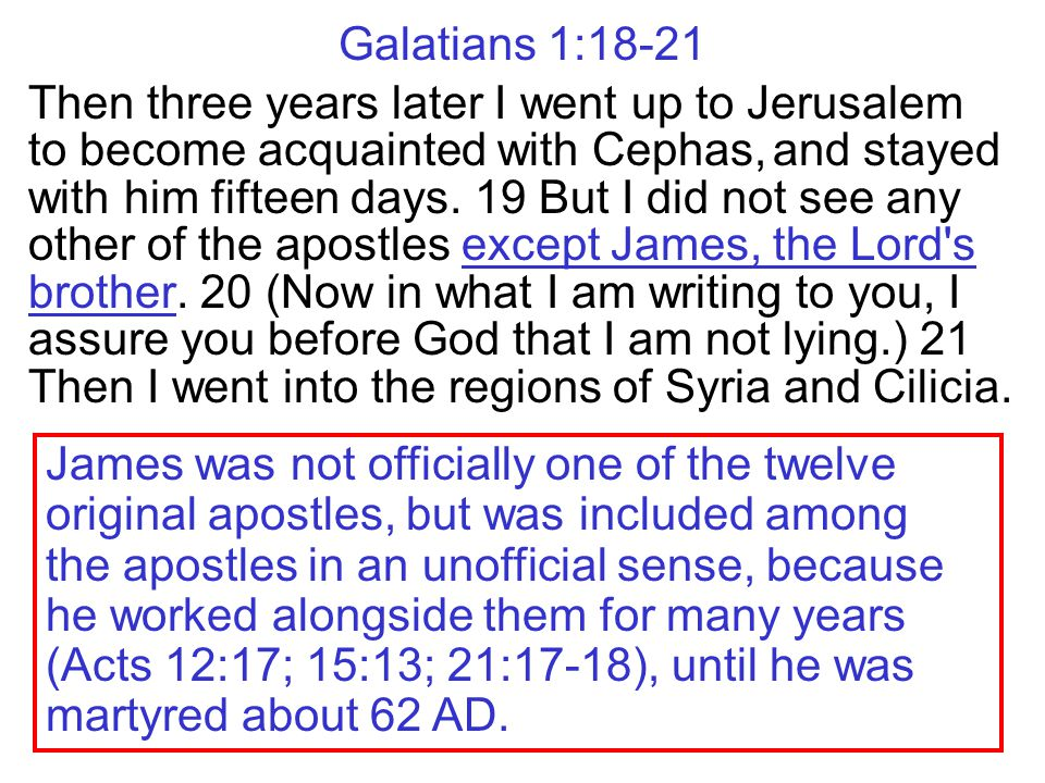 Sometimes others were called apostles when they acted alongside an 'official' Apostle Barnabas was called an apostle in Acts 14:4 But the people of the city were divided; and some sided with the Jews, and some with the apostles.