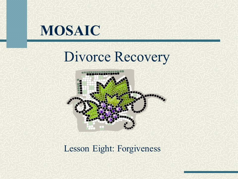 Positional Forgiveness When an offense is too serious to overlook and the offender has not yet repented, you can approach forgiveness as a two stage process.