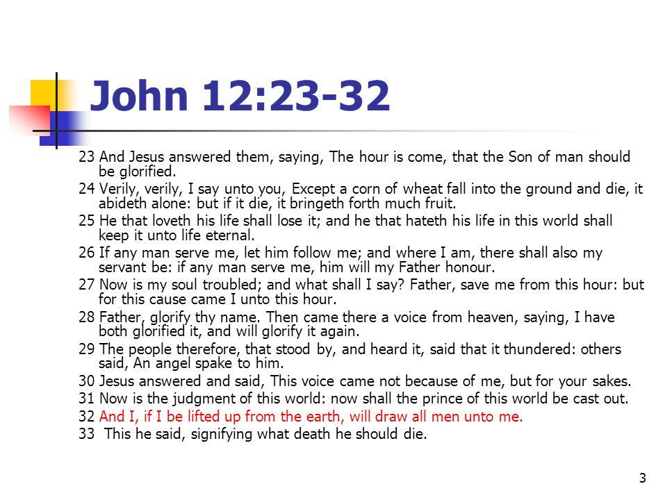 4 Introduction This statement not one of doubt.A juxtaposition regarding Satan.