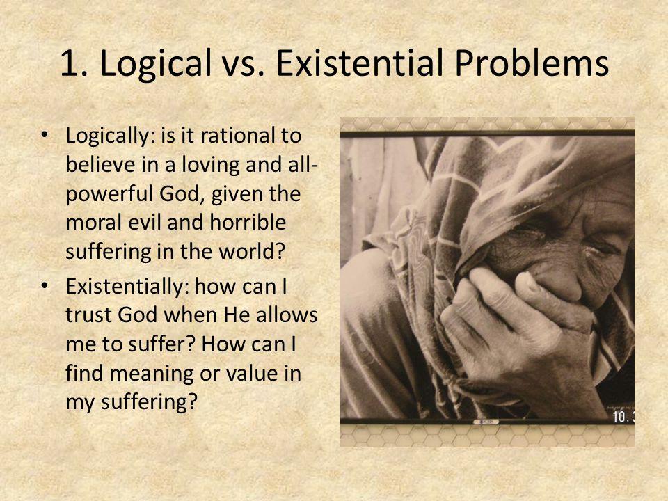 1.Logical vs.