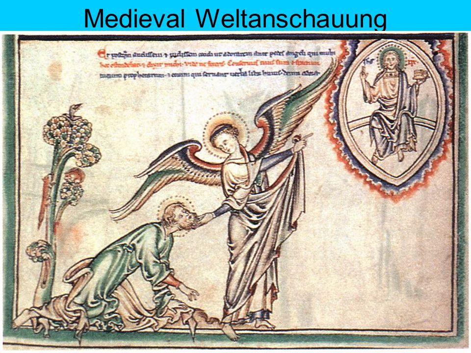 Medieval Weltanschauung