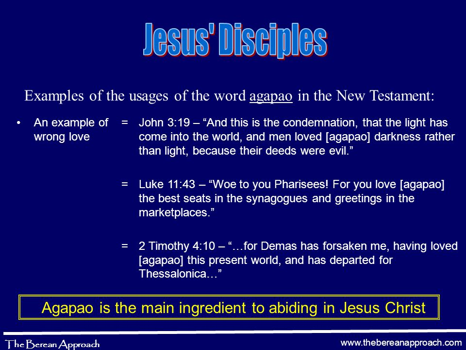 www.thebereanapproach.com The Berean Approach The harpazo occurs before the 70th week of Daniel (tribulation) - (Isaiah 26:20 & 21; Romans 5:9; 1 Thessalonians 5:9) The Second Coming concludes the 70th Week of Daniel and begins the Millennium reign of Christ - (Revelation 20:1-10) The HarpazoThe Second Coming Harpazo in the Latin is rapiemur, raptus, or raptum.